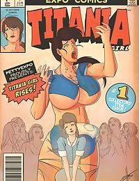 Titania Girl