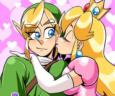 Peach X Link