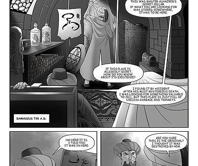 JL Forsaken Souls - part 2