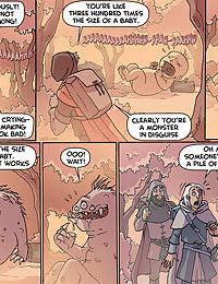 Oglaf - part 10