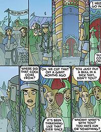 Oglaf - part 14