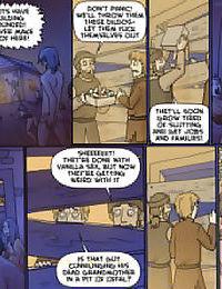 Oglaf - part 15
