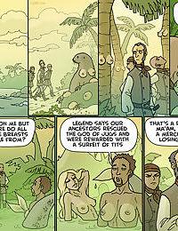 Oglaf - part 21