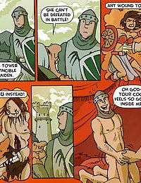 Oglaf - part 2