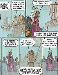 Oglaf - part 32