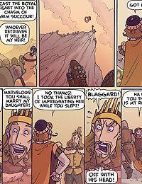 Oglaf - part 4