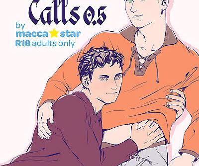 Night Calls 0.5