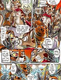 Tigress Infect full rez