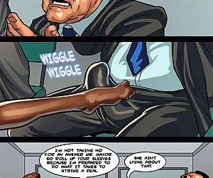 The Mayor 3 - part 5