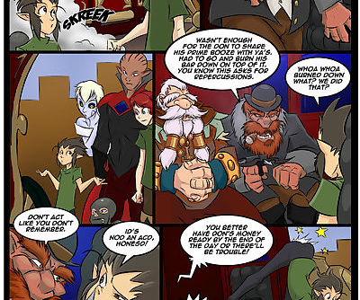 The Party - part 7