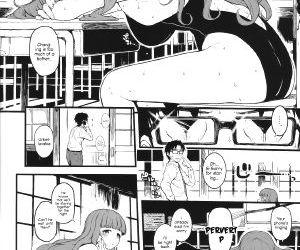 Nao-chan to Asedaku de Shichau Hon