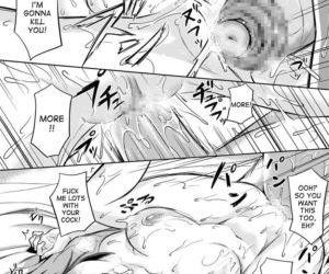 8 Tsuki ni Mochikomi Shiteta Ero Manga