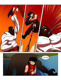 Ranma of Mars - part 3