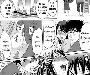 Koukan ─ Ano Toki… Ano Musume ♀ Toitsu ♂ Tetara ─ 3 - part 2