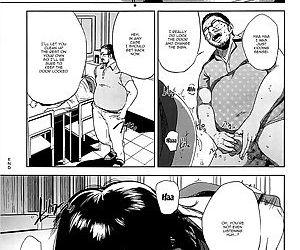 Kurashiki-sensei wa Hatsujouki Soushuuhen FINAL - Kurashiki Senseis Mating Season Final Ch.1-2 - part 4