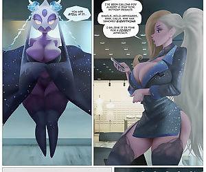 How My Gardevoir Became A Porn Star! - part 3