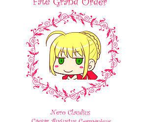 Nero-chama ga Osotte Kita!! - part 2