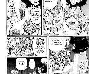 Nympho Maman Boshi Soukan - Mama no Shikyuu wa Boku no Mono Ch. 1-21 - part 6