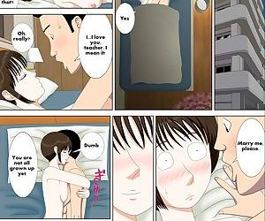 Akumu 1 ~Boku dake no Sensei~ - part 3