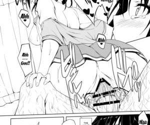 Tachibana Yukina Enkou Nisshi 1 Watashi... Nani Yatterun Darou... - part 2