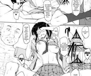 Tachibana Yukina Enkou Nisshi 1 Watashi... Nani Yatterun Darou...