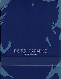 P.E.T.S PARADISE
