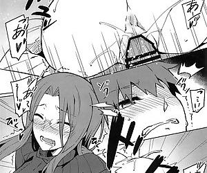 Rider-san to no Ichinichi. - Один день наедине с Райдер