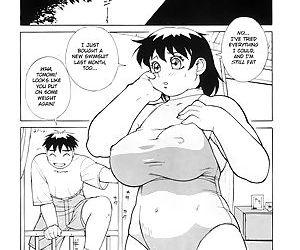 Hey- Fatty!