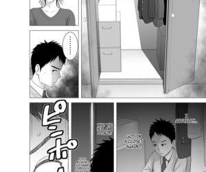 Closet 2 ~Her Conclusion~