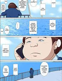 Boku no Jiman no Kanojo ga Netoraremashite - part 5