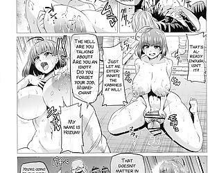 Nikubenjou no Kabaneri Sono Ni - part 3
