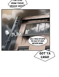 Cartoonists NSFW Season 1 Chapter 1-30 - part 13