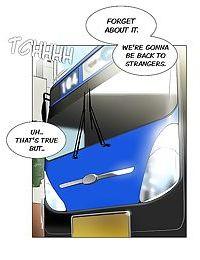 Cartoonists NSFW Season 1 Chapter 1-30 - part 24