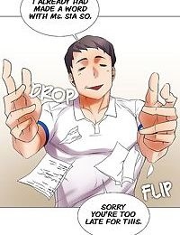Cartoonists NSFW Season 1 Chapter 1-30 - part 33