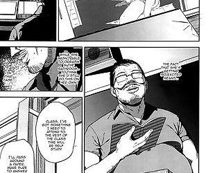 Kurashiki-sensei wa Hatsujouki Soushuuhen FINAL - Kurashiki Senseis Mating Season Final Ch.1-3 - part 3
