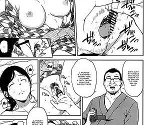 Kurashiki-sensei wa Hatsujouki Soushuuhen FINAL - Kurashiki Senseis Mating Season Final Ch.1-3