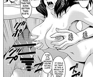 Kimitachi wa Ore ga Morau - I'll Make You All Mine