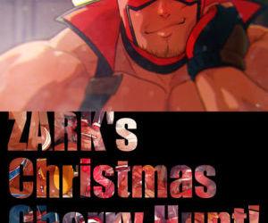 ZARKs Christmas Cherry Hunt! 2017