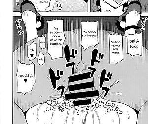 Komeiji Satori no Inyoku Rakuen - part 2