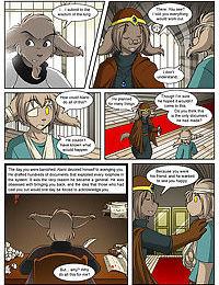 TwoKinds - part 30
