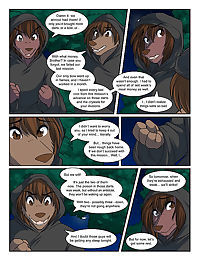 TwoKinds - part 35
