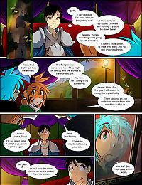TwoKinds - part 48