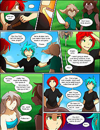 TwoKinds - part 51