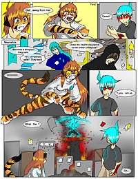 TwoKinds - part 5