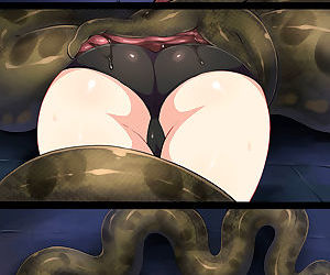 Hell Of Tentacles - part 2