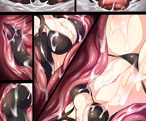 Hell Of Tentacles
