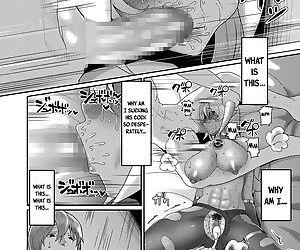 Reizoku Maou - Enslaved Overlord