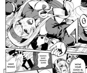 Seiyoku Shorikan na Ano Ko ni Koi o Shite.