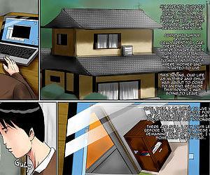 Haha ni Koishite ~Wakare no Mae ni~ - Making Love with Mother ~Before Parting~