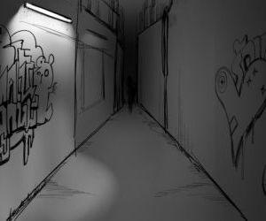 The M-leg ghost - part 4